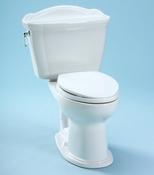 TOTO Whitney toilet