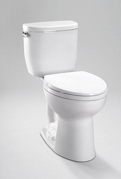 TOTO Entrada Toilet