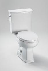 TOTO Eco Promenade Toilet 1.28 GPF