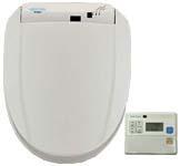 Hometech bidet seat, 6000 / 6001