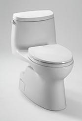 TOTO Carlyle II HET 1.28 GPF toilet