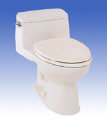 Toto Supreme Toilet