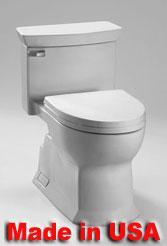 Toto Soiree toilet